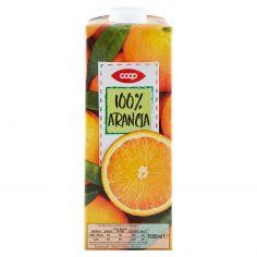 Coop-100% Arancia 1000 ml