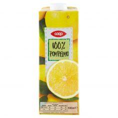 Coop-100% Pompelmo 1000 ml