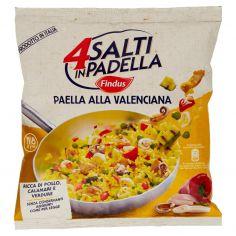 LE SPECIALITA¿-4 Salti in Padella Paella alla Valenciana 600 g