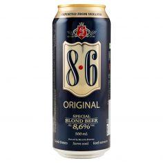 8.6-8.6 Original 500 ml