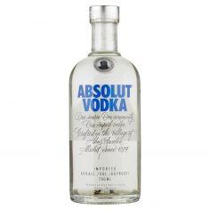 ABSOLUT-Absolut Vodka 700 ml