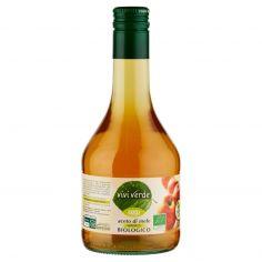 Coop-aceto di mele Biologico 500 ml