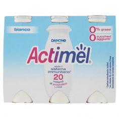 ACTIMEL-Actimel bianco 6 x 100 g