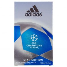 ADIDAS-adidas After-Shave UEFA Champions League Star Edition 100 ml