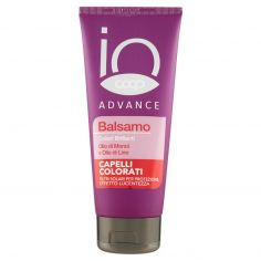 Coop-Advance Balsamo Colori Brillanti Capelli Colorati 200 ml