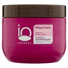 Coop-Advance Maschera Ricostruisce e protegge Capelli Danneggiati 300 ml