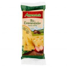 AGGENSTAIN-Aggenstein Bio - Emmentaler 200 g