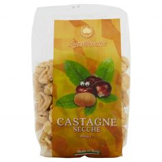 AgriBisalta Castagne Secche 250 g