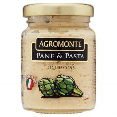 Agromonte Pane & Pasta di carciofi 100 g