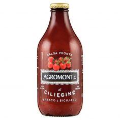 AGROMONTE-Agromonte Salsa Pronta di Ciliegino 330 g