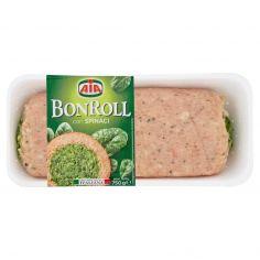 AIA-Aia Bon Roll con Spinaci 0,750 kg