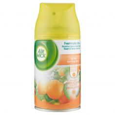 AIR WICK-Air Wick Freshmatic max ricarica spray automatico agrumi 250 ml