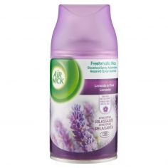 AIR WICK-Air Wick Freshmatic max ricarica spray automatico lavanda in fiore 250 ml