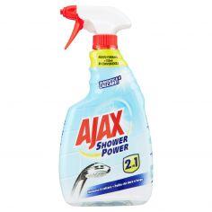 AJAX-Ajax Shower Power 2in1 Spray 750 ml