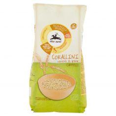 ALCE NERO-alce nero Corallini varietà di grano Cappelli 500 g