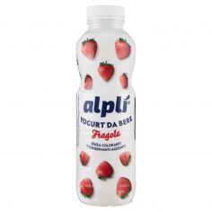 ALPLI?-alplì Yogurt da Bere Fragola 500 g
