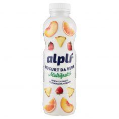 ALPLI?-alplì Yogurt da Bere Multifrutti 500 g