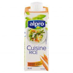 ALPRO-alpro Cuisine Rice 253 g