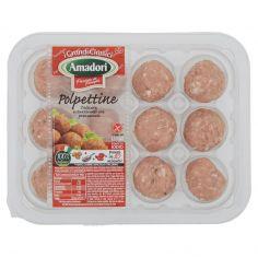 AMADORI-Amadori Polpettine 0,240 kg