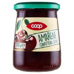 Coop-Amarene Confettura Extra 370 g