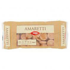 Coop-Amaretti 200 g