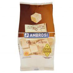 AMBROSI-Ambrosi Grana Padano DOP Bocconcini 300 g