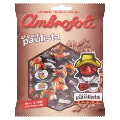 AMBROSOLI-Ambrosoli Caramelle al Café paulista 150 g