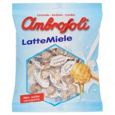 AMBROSOLI-Ambrosoli Caramelle latte miele 135 g