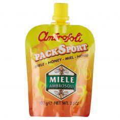 AMBROSOLI-Ambrosoli PackSport miele 100 g