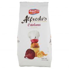 AMICA CHIPS-Amica Chips Alfredo's Ortolana 100 g