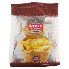 ELDORADA-Amica Chips Eldorada 5 x 30 g