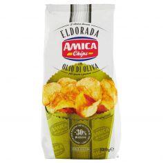 ELDORADA-Amica Chips Eldorada con Olio di Oliva 130 g