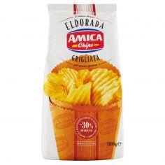 ELDORADA-Amica Chips Eldorada Grigliata 130 g