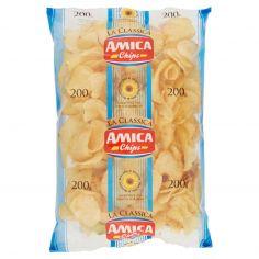 AMICA CHIPS-Amica Chips La Classica 200 g