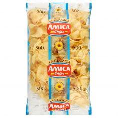 AMICA CHIPS-Amica Chips La classica 500 g