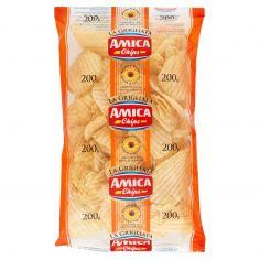 AMICA CHIPS-Amica Chips La grigliata 200 g