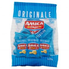 AMICA CHIPS-Amica Chips Originale 6 x 25 g