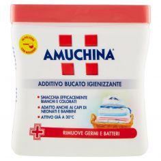 AMUCHINA-Amuchina Additivo Bucato Igienizzante 500 g