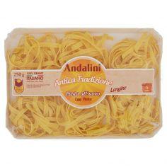 ANDALINI-Andalini Antica Tradizione Pasta all'uovo Larghe 250 g