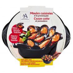 Angulas Aguinaga Cozze cotte al pomodoro 400 g