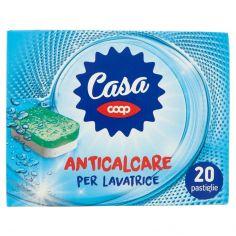 Coop-Anticalcare per Lavatrice 20 x 16 g