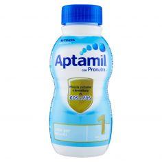 APTAMIL 1-Aptamil 1 Latte per lattanti 500 ml