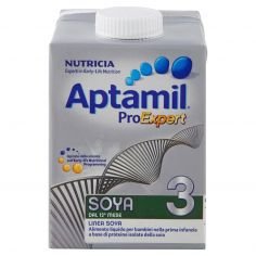 APTAMIL SOIA-Aptamil ProExpert Soya 3 500 ml