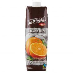 Coop-Arancia 100% 1000 ml