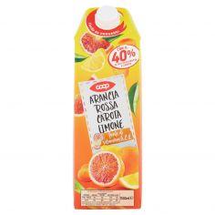 Coop-Arancia Rossa Carota Limone 1500 ml
