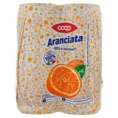 Coop-Aranciata 4 x 33 cl