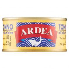 ARDEA-Ardea Tonno all'olio d'oliva 80 g