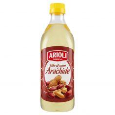 Arioli Olio di semi di Arachide 1 l