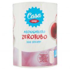 Coop-Asciugatutto Zerotubo 300 Strappi 1 pz