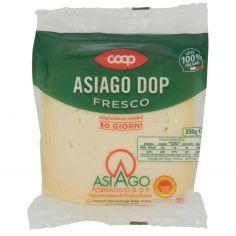 Coop-Asiago DOP Fresco 350 g